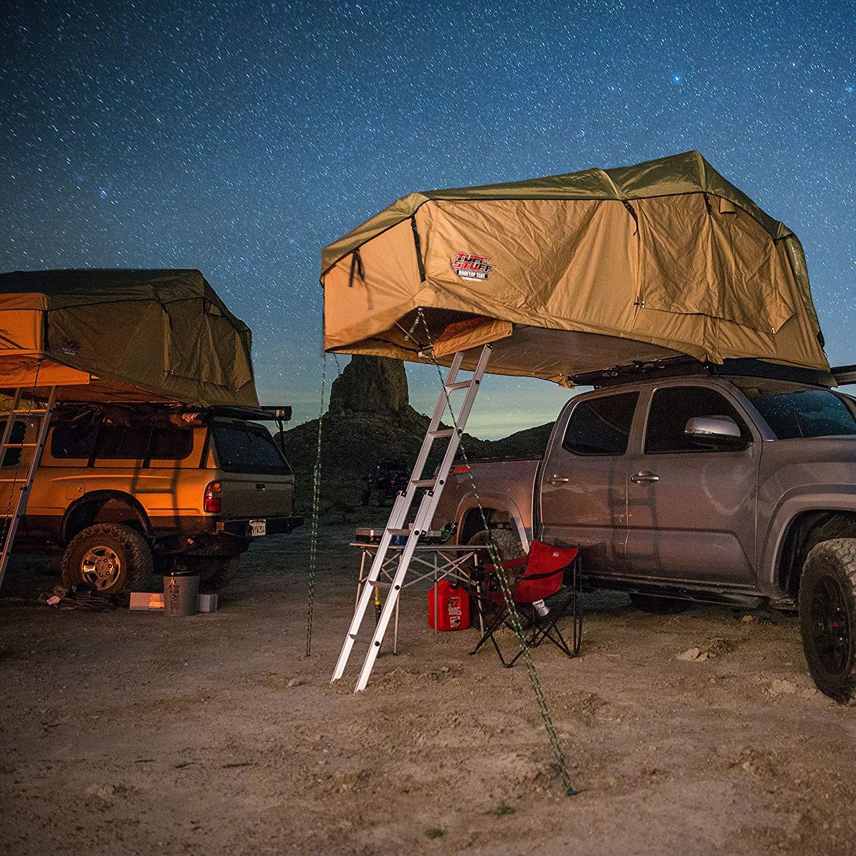 Best roof top tents