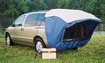 DAC Explorer 2 SUV and Minivan Tent