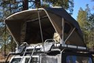 Raptor Series 100000-126800 Jeep Truck SUV Camping Rooftop Tent w/Ladder – OFFGRID Voyager